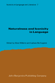 image of Naturalness and Iconicity in Language