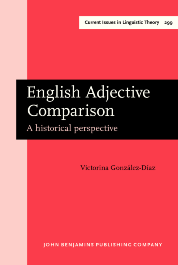 image of English Adjective Comparison
