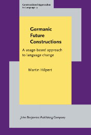 image of Germanic Future Constructions