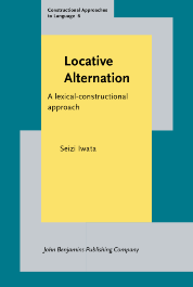 image of Locative Alternation