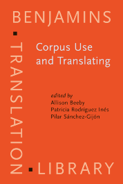 image of Corpus Use and Translating