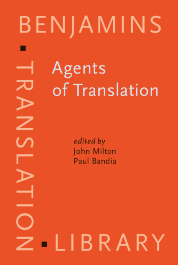 image of Agents of Translation