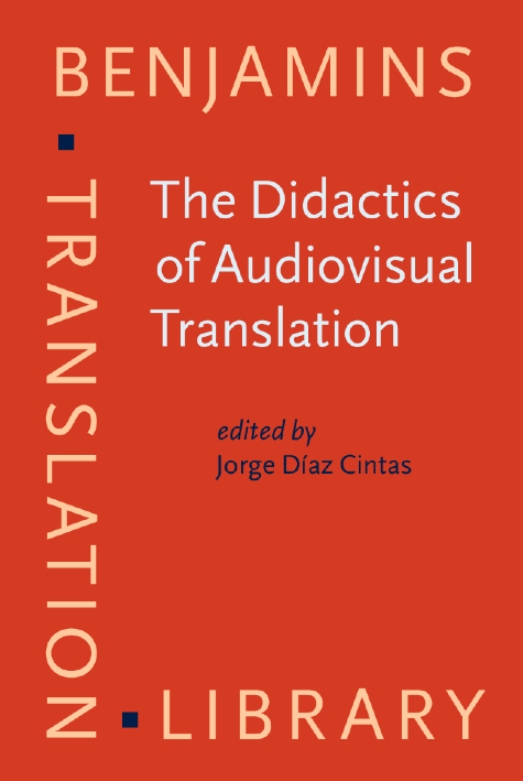 image of The Didactics of Audiovisual Translation