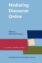 image of Mediating Discourse Online