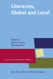 image of Literacies, Global and Local