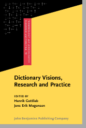 image of Dictionary Visions, Research and Practice