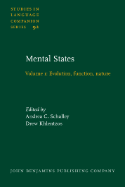 image of Mental States