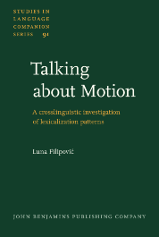 image of Talking about Motion