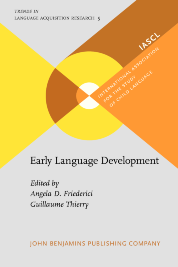 image of Early Language Development