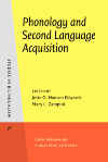 image of Phonology and Second Language Acquisition
