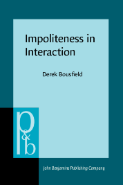 image of Impoliteness in Interaction