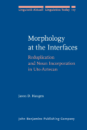 image of Morphology at the Interfaces