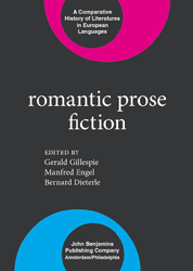 image of Romantic Prose Fiction