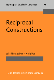 image of 32. Reciprocal constructions in Warrungu
