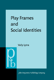 image of Play Frames and Social Identities