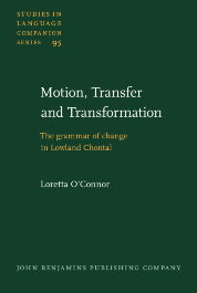 image of Motion, Transfer and Transformation