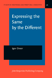 image of Expressing the Same by the Different
