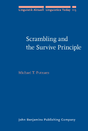 image of Scrambling and the Survive Principle