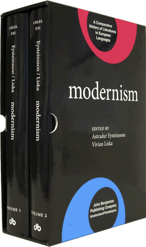 image of Modernism