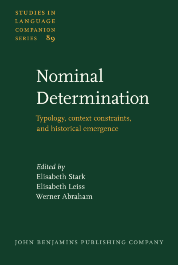 image of Nominal Determination