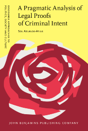 image of A Pragmatic Analysis of Legal Proofs of Criminal Intent