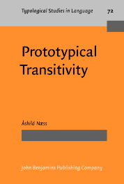 image of Prototypical Transitivity