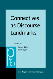 image of Connectives as Discourse Landmarks