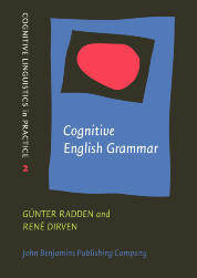 image of Cognitive English Grammar