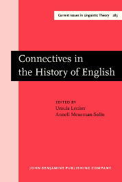 image of Connectives in the History of English