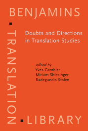 image of Doubts and Directions in Translation Studies