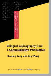 image of Bilingual Lexicography from a Communicative Perspective