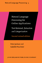image of Natural Language Processing for Online Applications