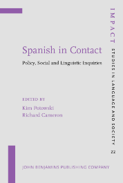 image of Spanish in Contact