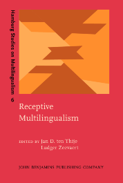 image of Receptive Multilingualism