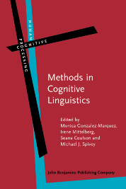 image of Methods in Cognitive Linguistics