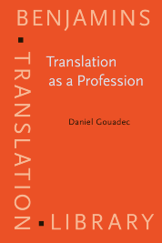 image of Translation as a Profession