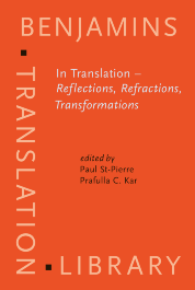 image of In Translation – Reflections, Refractions, Transformations