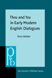 image of Thou and You in Early Modern English Dialogues