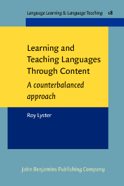 image of Learning and Teaching Languages Through Content
