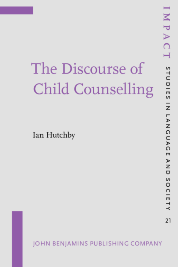 image of The Discourse of Child Counselling