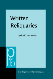image of Written Reliquaries