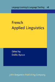 image of French Applied Linguistics