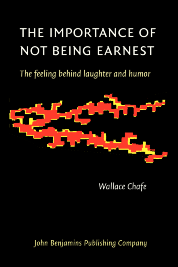 image of The Importance of Not Being Earnest