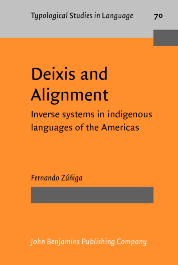 image of Deixis and Alignment
