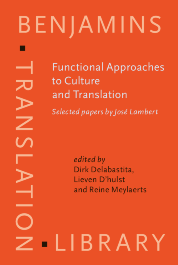 image of Functional Approaches to Culture and Translation
