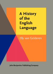 image of A History of the English Language