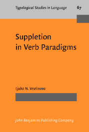 image of Suppletion in Verb Paradigms