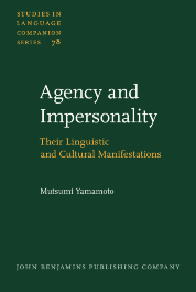 image of Agency and Impersonality