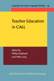 image of Teacher Education in CALL