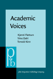 image of Academic Voices